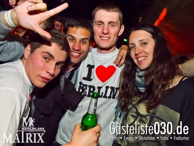 https://www.gaesteliste030.de/Partyfoto #34 Matrix Berlin vom 03.03.2012