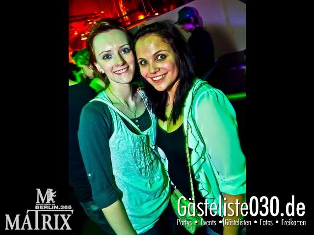 https://www.gaesteliste030.de/Partyfoto #38 Matrix Berlin vom 03.03.2012