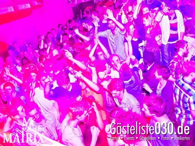 https://www.gaesteliste030.de/Partyfoto #7 Matrix Berlin vom 19.04.2012