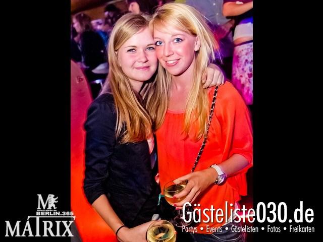 https://www.gaesteliste030.de/Partyfoto #19 Matrix Berlin vom 11.04.2012