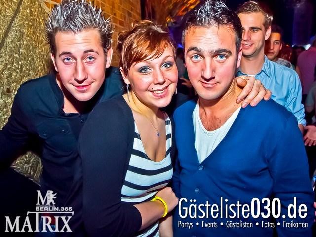 https://www.gaesteliste030.de/Partyfoto #89 Matrix Berlin vom 06.01.2012
