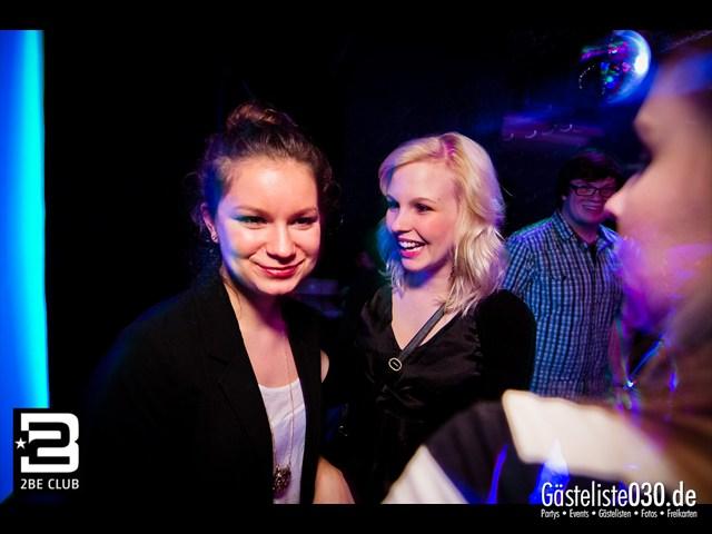 https://www.gaesteliste030.de/Partyfoto #190 2BE Club Berlin vom 21.01.2012