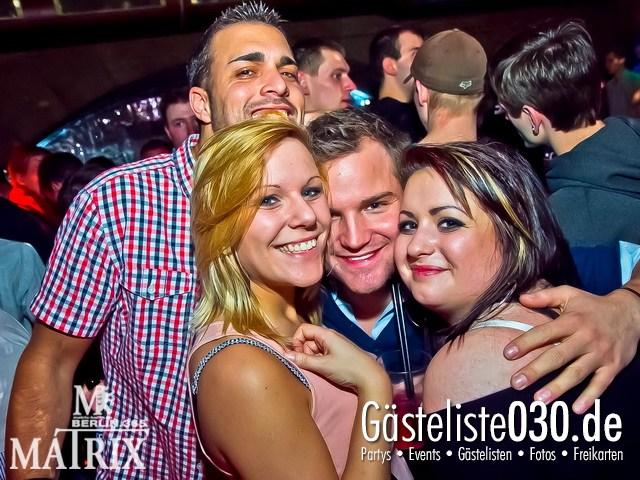 https://www.gaesteliste030.de/Partyfoto #15 Matrix Berlin vom 06.01.2012