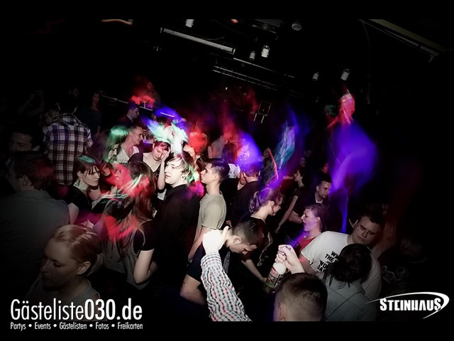 https://www.gaesteliste030.de/Partyfoto #15 Steinhaus Berlin vom 20.04.2012