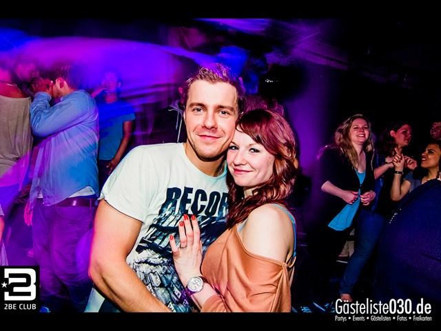 https://www.gaesteliste030.de/Partyfoto #40 2BE Club Berlin vom 21.04.2012