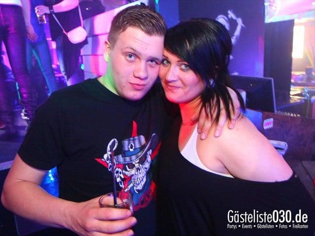 Partypics Q-Dorf 21.02.2012 Black Attack