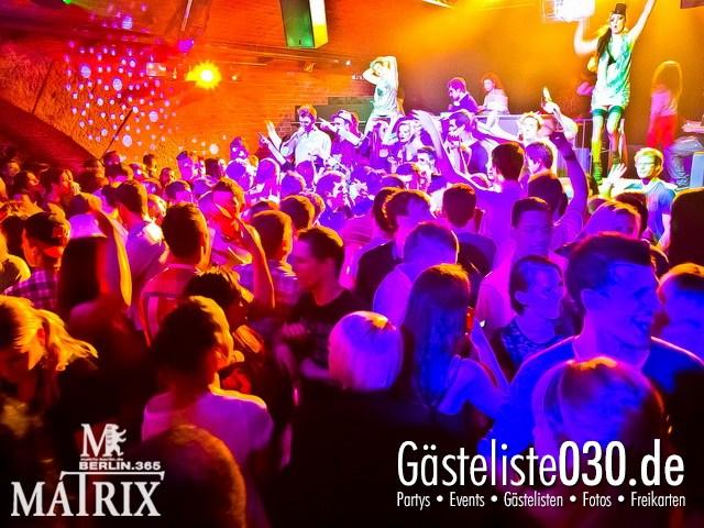 https://www.gaesteliste030.de/Partyfoto #20 Matrix Berlin vom 10.10.2011
