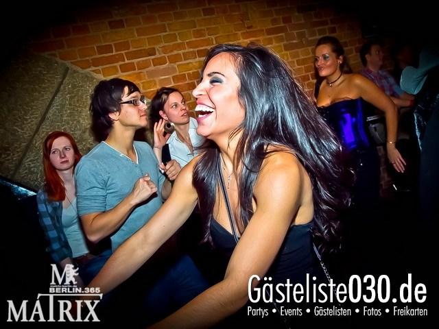 https://www.gaesteliste030.de/Partyfoto #51 Matrix Berlin vom 13.01.2012