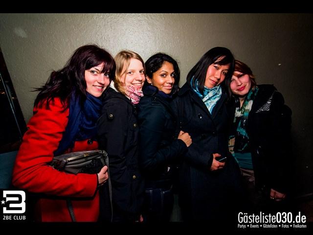 https://www.gaesteliste030.de/Partyfoto #85 2BE Club Berlin vom 31.03.2012