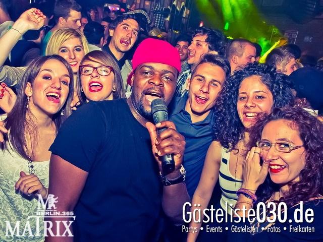 https://www.gaesteliste030.de/Partyfoto #81 Matrix Berlin vom 20.04.2012