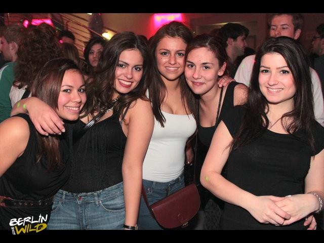 Partyfoto #75 E4 04.02.2012 Berlin Gone Wild
