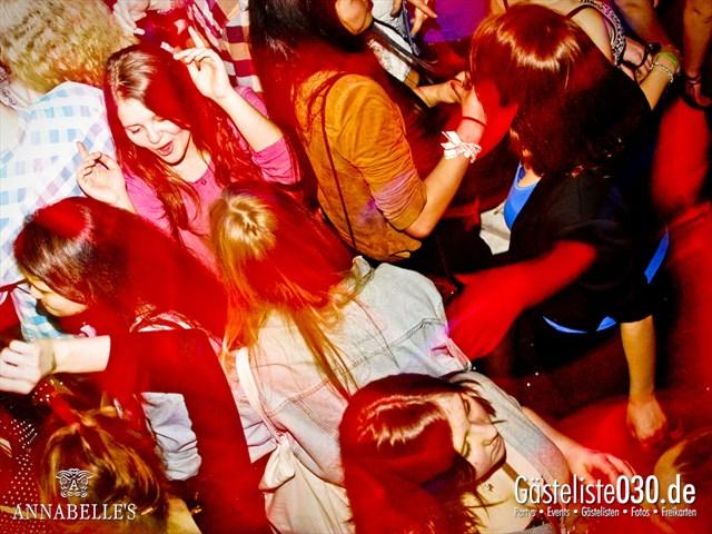 https://www.gaesteliste030.de/Partyfoto #88 Annabelle's Berlin vom 13.04.2012