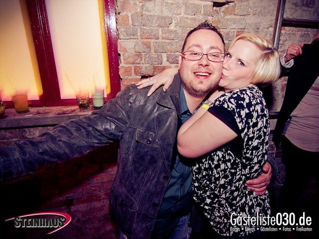 https://www.gaesteliste030.de/Partyfoto #73 Steinhaus Berlin vom 17.03.2012