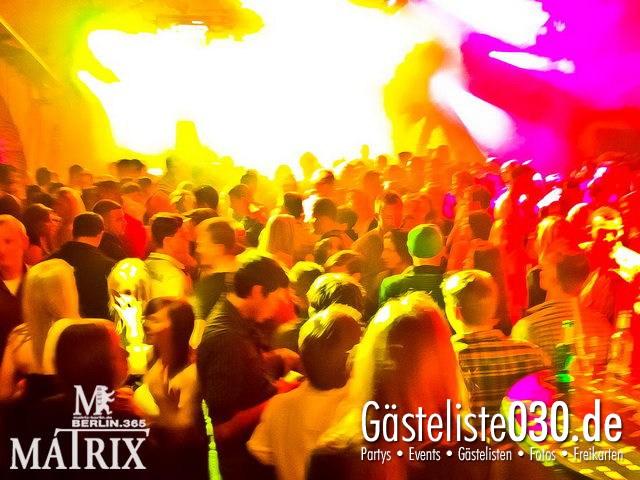 https://www.gaesteliste030.de/Partyfoto #42 Matrix Berlin vom 13.04.2012