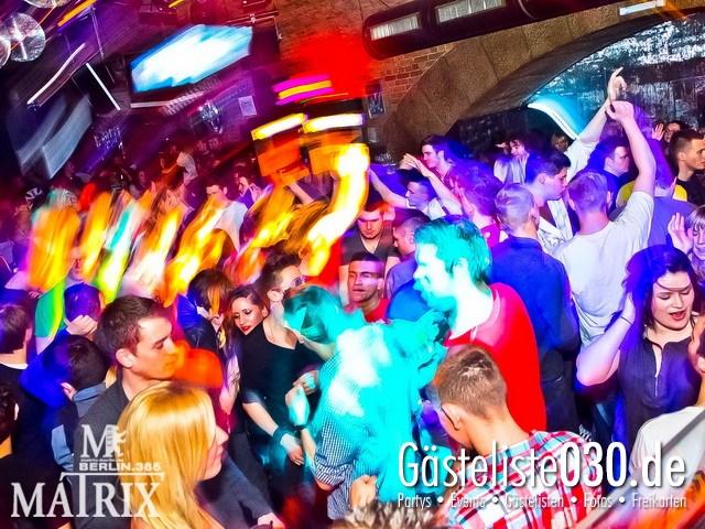 https://www.gaesteliste030.de/Partyfoto #47 Matrix Berlin vom 23.02.2012