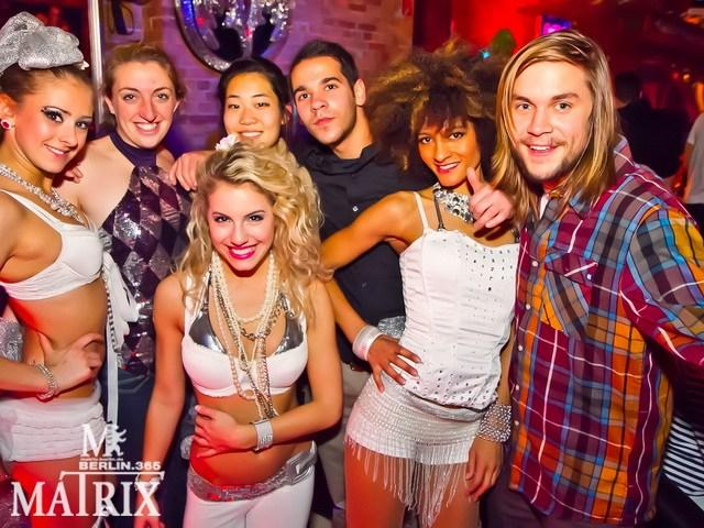 Partyfoto #49 Matrix 07.01.2012 Fruity!