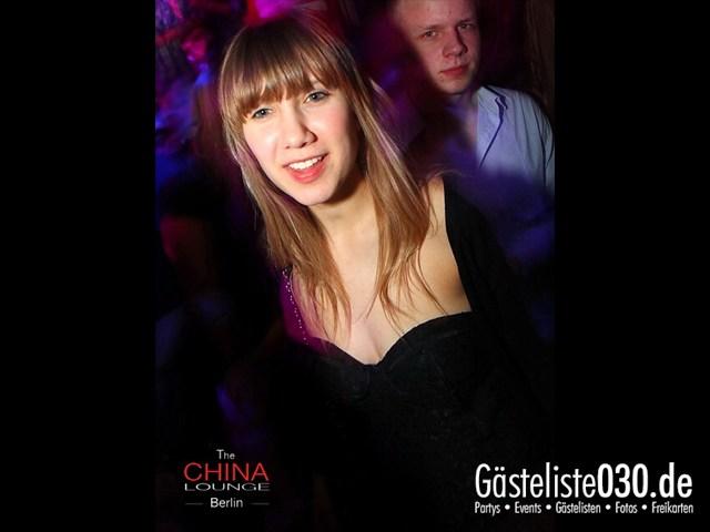 https://www.gaesteliste030.de/Partyfoto #31 China Lounge Berlin vom 11.02.2012