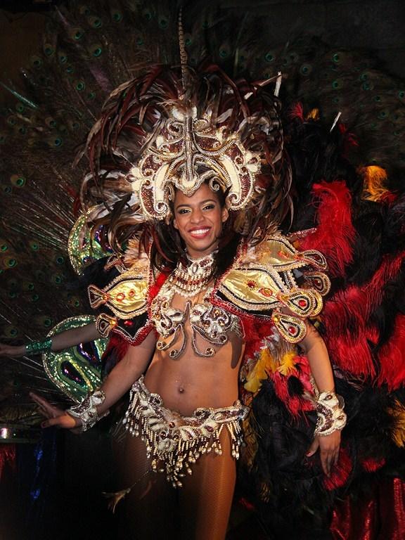 Partyfoto #49 Adagio 25.02.2012 Carnaval Fever - The ultimate Brasilian experience