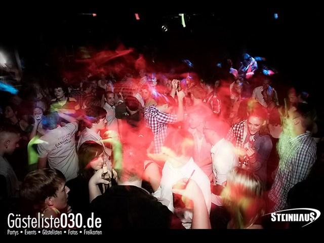 https://www.gaesteliste030.de/Partyfoto #54 Steinhaus Berlin vom 11.05.2012