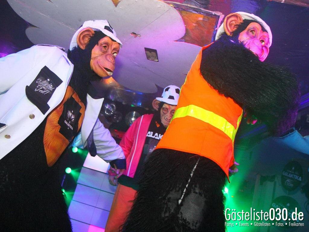 Partyfoto #75 Q-Dorf 10.03.2012 Galaktika