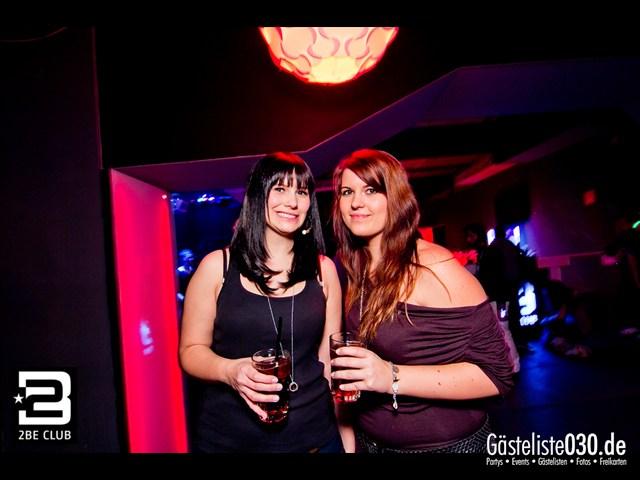 https://www.gaesteliste030.de/Partyfoto #4 2BE Club Berlin vom 10.12.2011