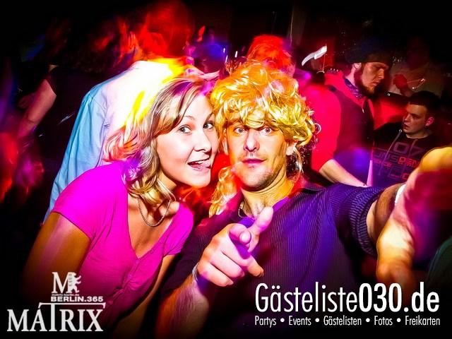 https://www.gaesteliste030.de/Partyfoto #72 Matrix Berlin vom 21.04.2012
