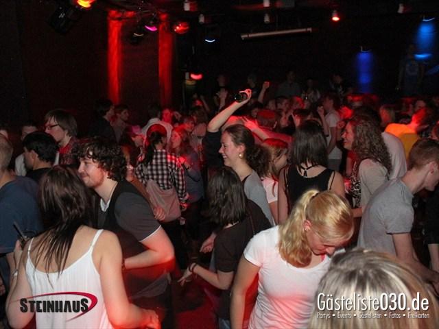 https://www.gaesteliste030.de/Partyfoto #43 Steinhaus Berlin vom 09.03.2012