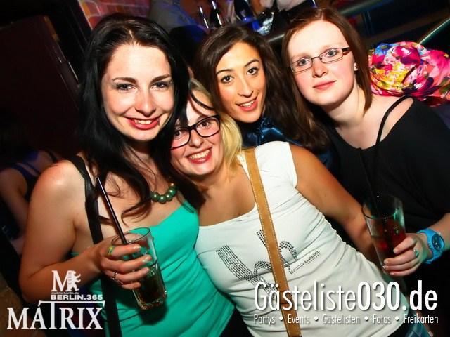 https://www.gaesteliste030.de/Partyfoto #31 Matrix Berlin vom 05.05.2012