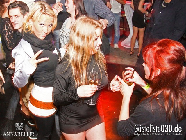 https://www.gaesteliste030.de/Partyfoto #77 Annabelle's Berlin vom 08.04.2012