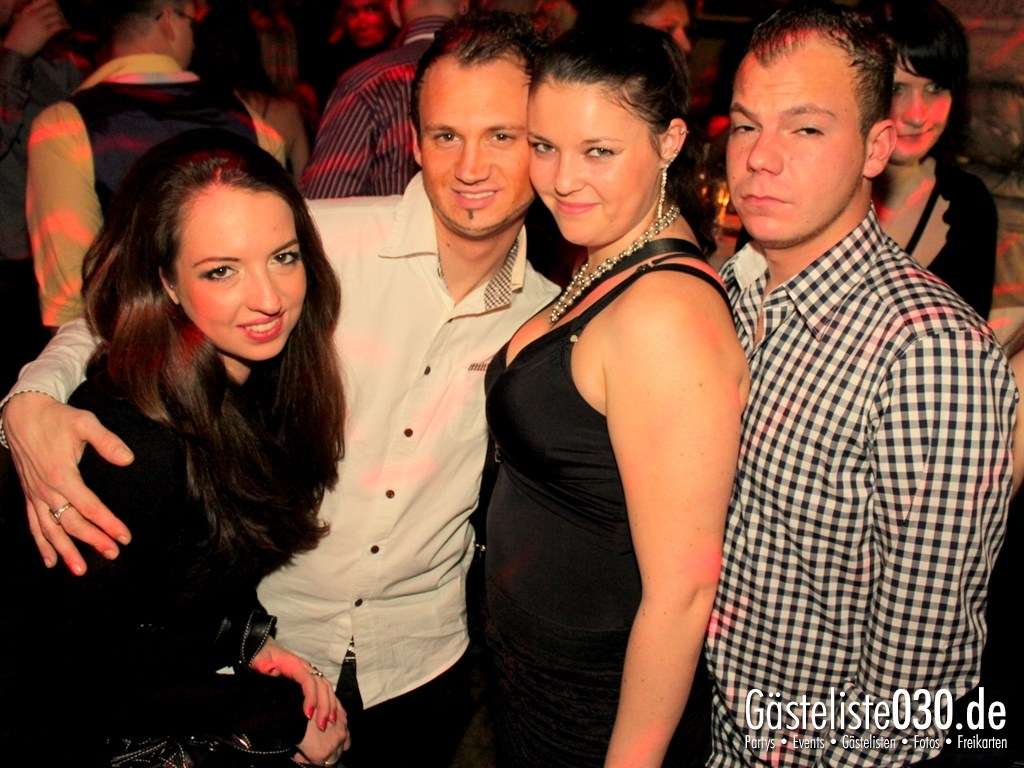 Partyfoto #49 Adagio 17.03.2012 Quixotic *Love*