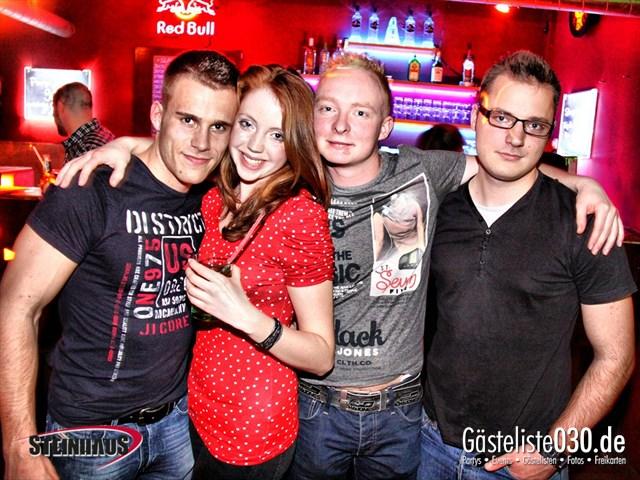 https://www.gaesteliste030.de/Partyfoto #2 Steinhaus Berlin vom 23.03.2012
