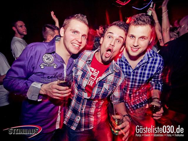 https://www.gaesteliste030.de/Partyfoto #2 Steinhaus Berlin vom 17.03.2012