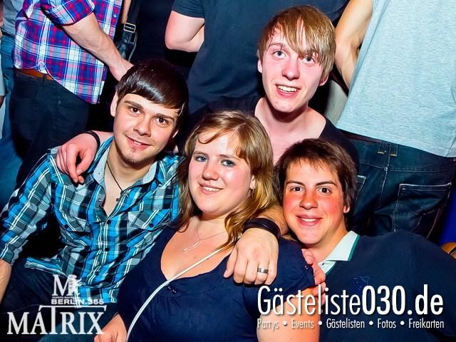 https://www.gaesteliste030.de/Partyfoto #59 Matrix Berlin vom 03.05.2012