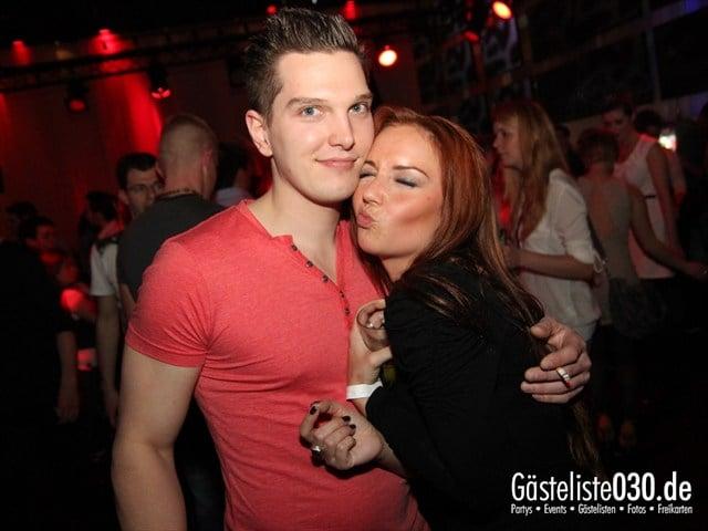 https://www.gaesteliste030.de/Partyfoto #1 Spindler & Klatt Berlin vom 30.03.2012