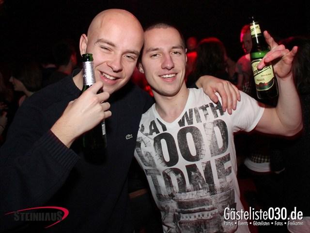 https://www.gaesteliste030.de/Partyfoto #31 Steinhaus Berlin vom 09.03.2012
