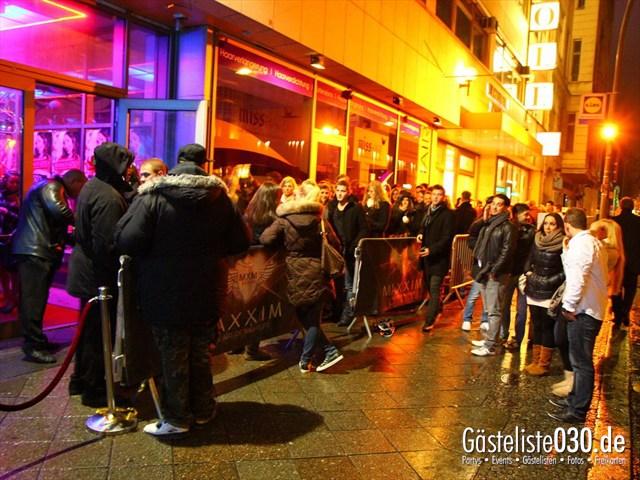 https://www.gaesteliste030.de/Partyfoto #10 Maxxim Berlin vom 22.12.2011