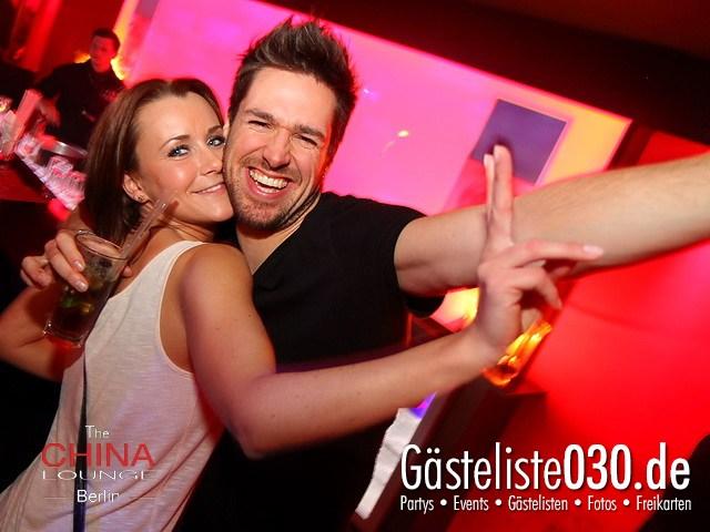 https://www.gaesteliste030.de/Partyfoto #5 China Lounge Berlin vom 09.12.2011