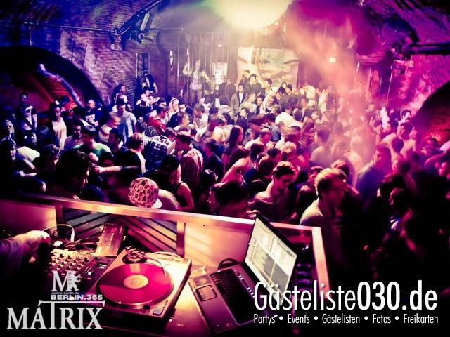 https://www.gaesteliste030.de/Partyfoto #55 Matrix Berlin vom 22.12.2011
