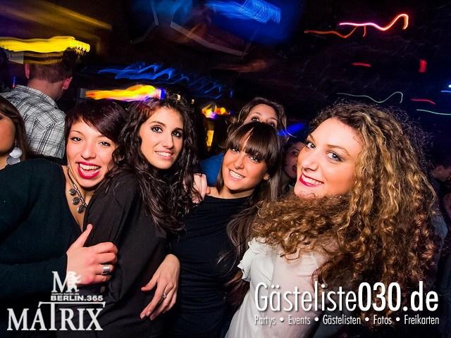 https://www.gaesteliste030.de/Partyfoto #68 Matrix Berlin vom 16.03.2012