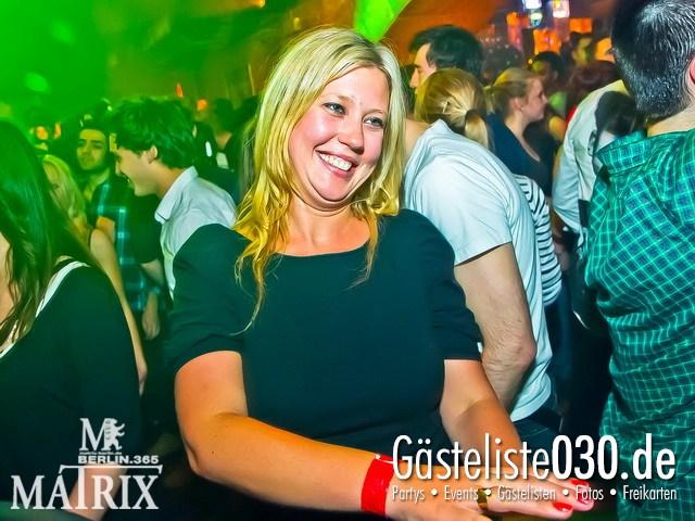 https://www.gaesteliste030.de/Partyfoto #86 Matrix Berlin vom 04.01.2012