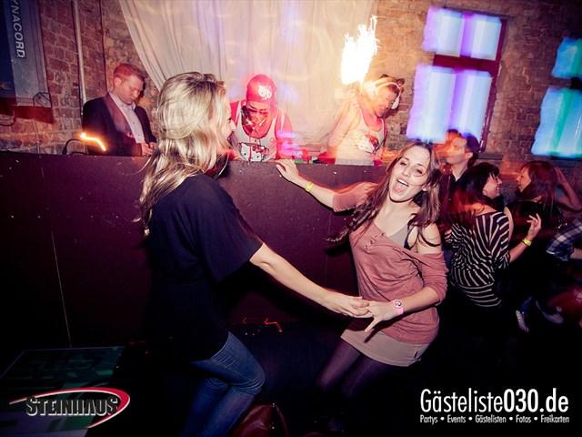 https://www.gaesteliste030.de/Partyfoto #53 Steinhaus Berlin vom 17.03.2012