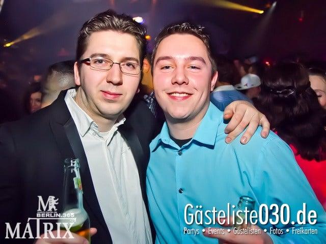 https://www.gaesteliste030.de/Partyfoto #6 Matrix Berlin vom 21.01.2012