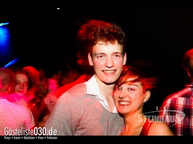 https://www.gaesteliste030.de/Partyfoto #28 Steinhaus Berlin vom 17.02.2012