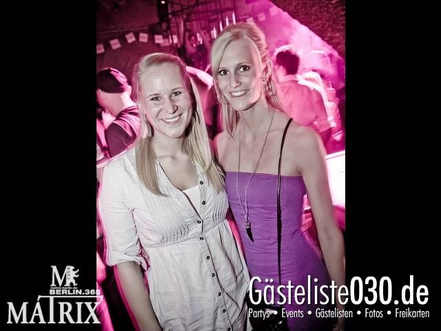 https://www.gaesteliste030.de/Partyfoto #15 Matrix Berlin vom 08.04.2012