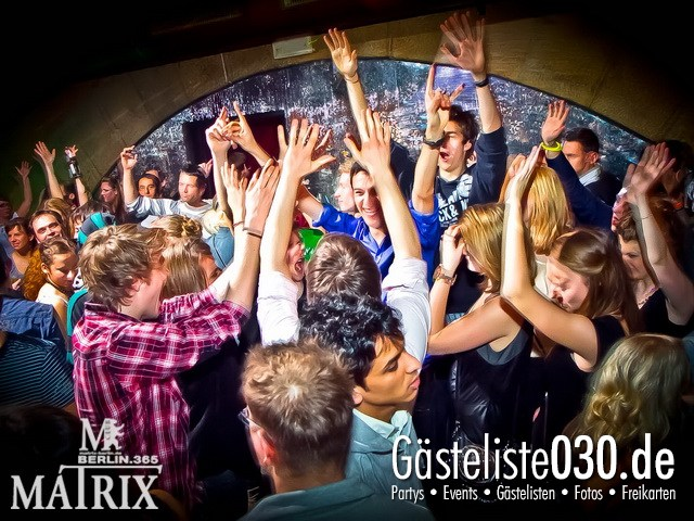 https://www.gaesteliste030.de/Partyfoto #24 Matrix Berlin vom 20.01.2012