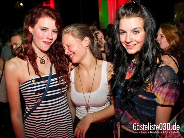 https://www.gaesteliste030.de/Partyfoto #115 Fritzclub Berlin vom 17.05.2012