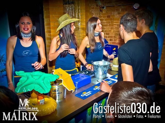https://www.gaesteliste030.de/Partyfoto #55 Matrix Berlin vom 06.04.2012