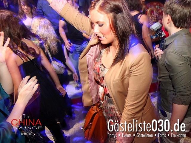 https://www.gaesteliste030.de/Partyfoto #42 China Lounge Berlin vom 09.12.2011