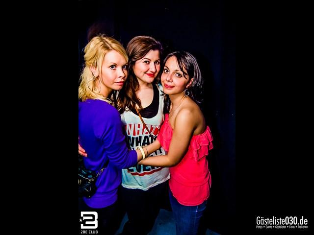 https://www.gaesteliste030.de/Partyfoto #195 2BE Club Berlin vom 21.04.2012