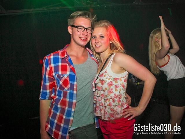 https://www.gaesteliste030.de/Partyfoto #94 Fritzclub Berlin vom 17.05.2012